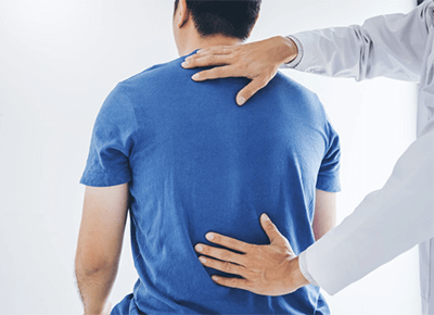 Chiropractor services in Colleyville Texas