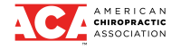 proudly associated with the american chiropractic association