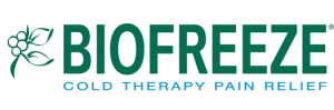 Biofreeze available at Mills Chiropractic
